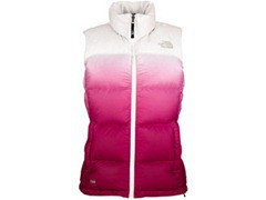 The North Face Women's Novelty Nuptse Vest