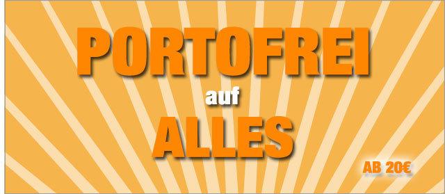 Versandkosten sparen bei outdoor-broker.de - nur noch bis morgen