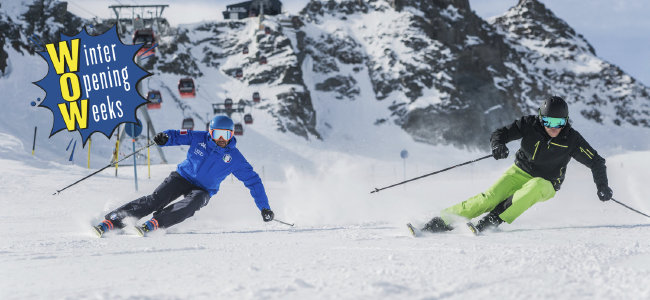Winter Opening Weeks bei sportler.com - neue Angebote