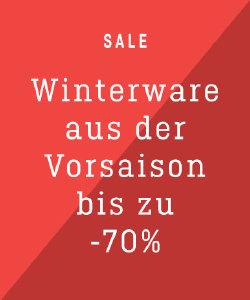 Wintersport-Sale - bis zu 70% sparen bei sport-schuster.de